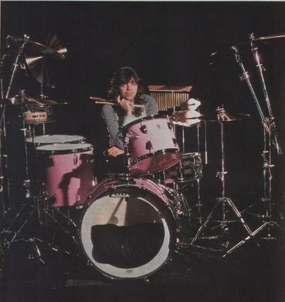 Rock in Peace Bobby         1953- 1997