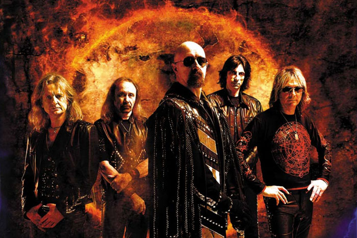 Heading out to the Highway in October 2014, Judas Priest will be out in support of Redeemer of Souls-  They are slated to play The Pearl in Las Vegas November 14