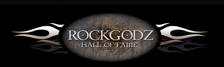 The RockGodz Hall of Fame Induction Ceremony took place on Wednesday, July 30, 2014.