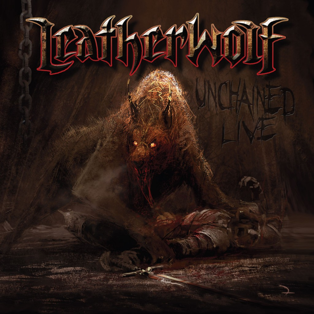 Unchained Live was released by Leatherwolf in January of 2014.