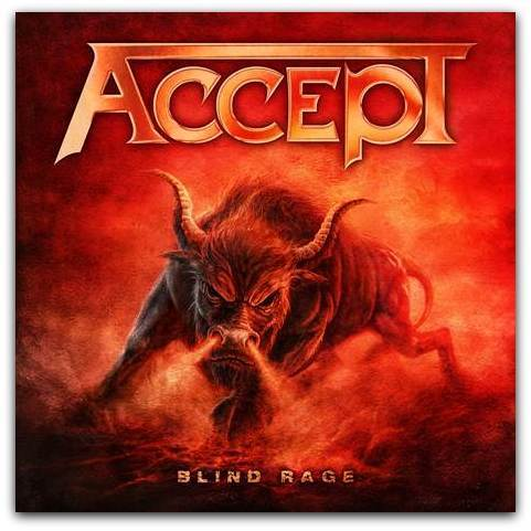 Blind Rage is Accept's fourteenth studio album. It was released in America on 19, August, 2014.