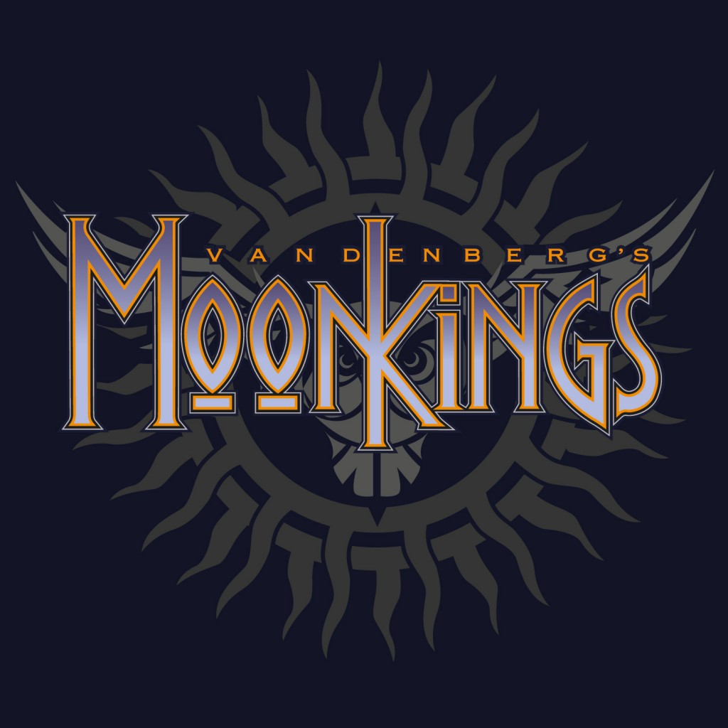 Adrian Vandenberg's MoonKings is the first album from the band of the same name, released in 2014.