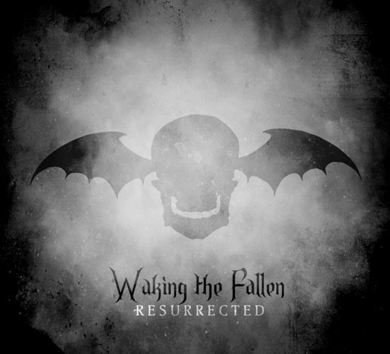 Waking the Fallen Resurrected was released by Ax7 on Hopeless Records 26, August, 2014