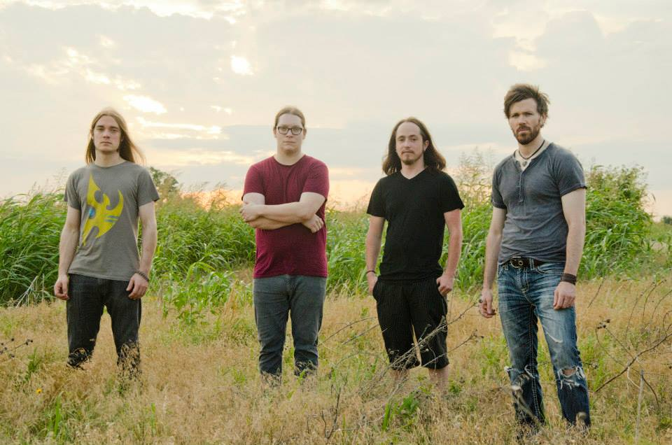 Oklahoma Prog Rock/Metal band- Vangough