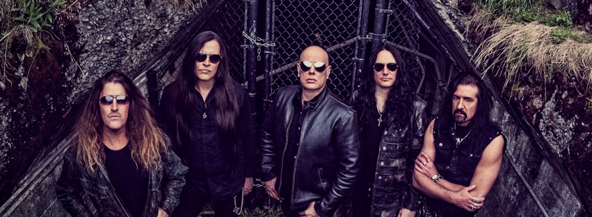We could all use a little church in our lives- why not have it at Vamp'd? Metal Church is what I am talking about ya know-