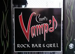 Eat, Drink, Rock! A must stop on any rocker's visit to Sin City! We love this place and compiled a list of bands we hope to see grace it's stage one day!