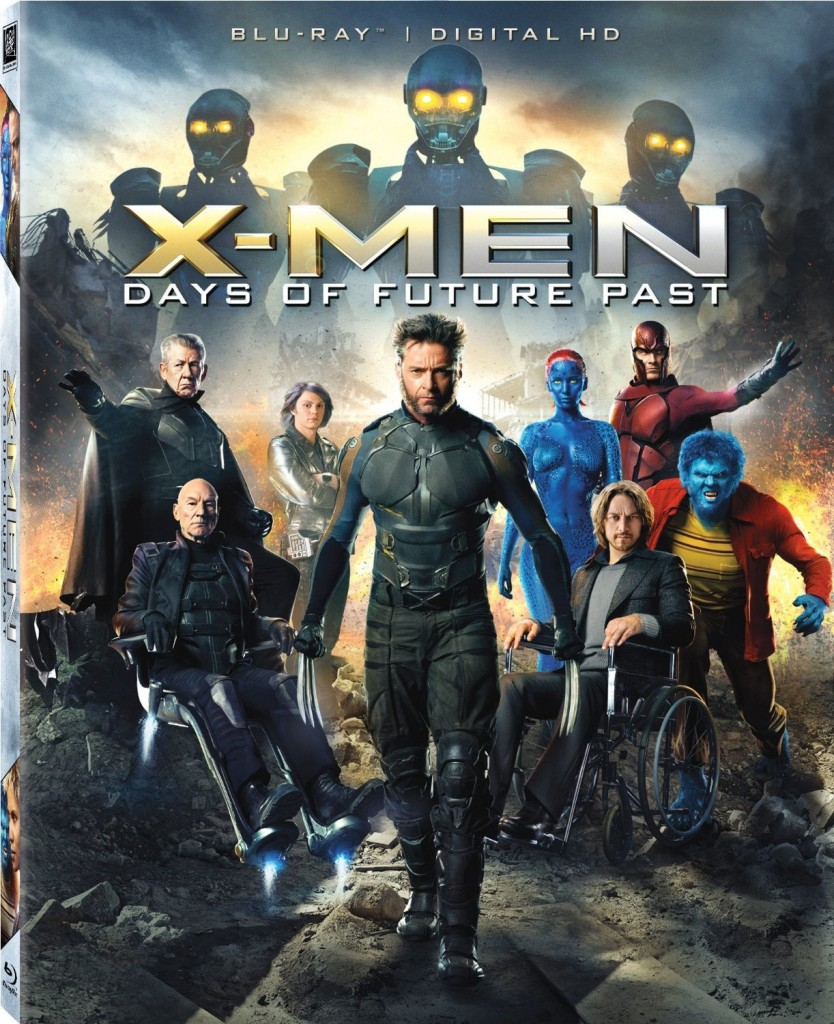 X-Men: Days of Future Past is directed by Bryan Singer, and stars Patrick Stewart, Ian McKellen, Hugh Jackman, Halle Berry, Ellen Page, James McAvoy, Michael Fassbender, Jennifer Lawrence, Evan Peters, Peter Dinklage, and several others. The firm was released theatrically in the United States on May 23, 2014, and on Blu-ray Disc on October 14, 2014.