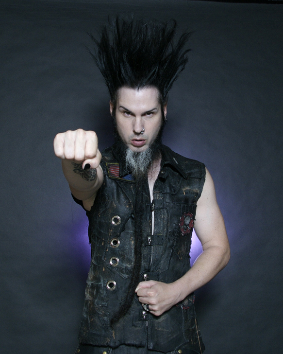 According to sources close to the band, Wayne Static, co-founder and lead singer of the band Static-X is dead. We have no other details at this time. Stay tuned.