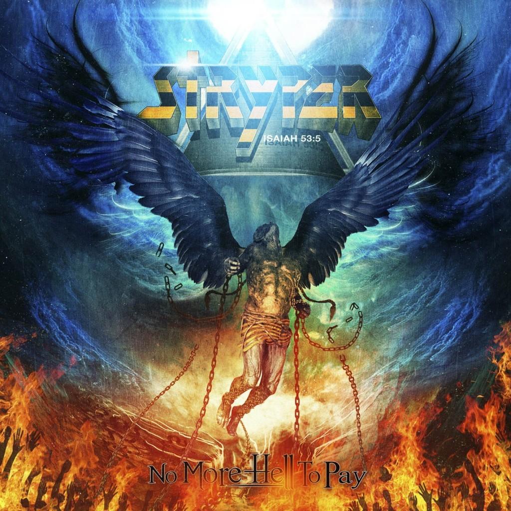 2013 Stryper