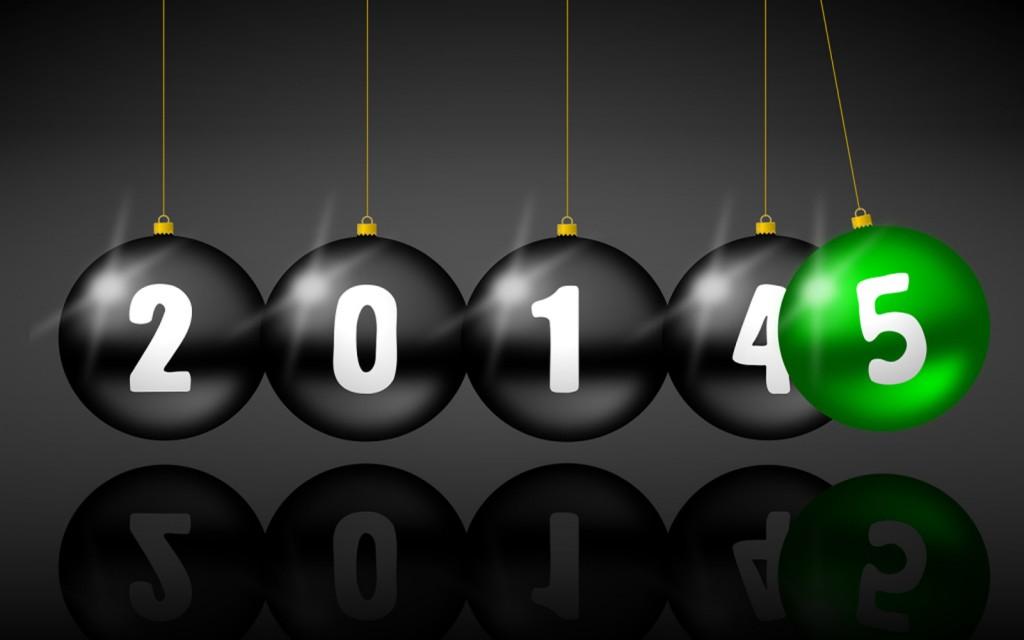It's 2015.... BRING IT!