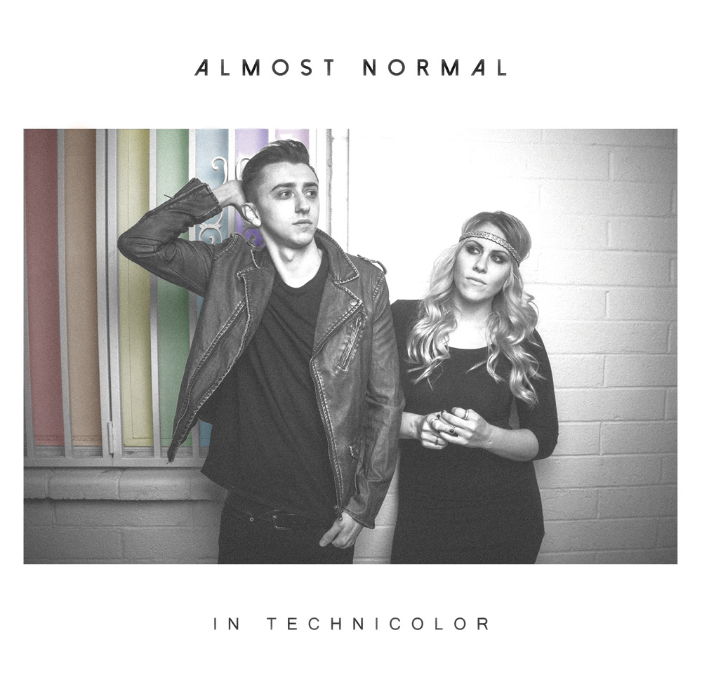 Almost Normal - In Technicolor