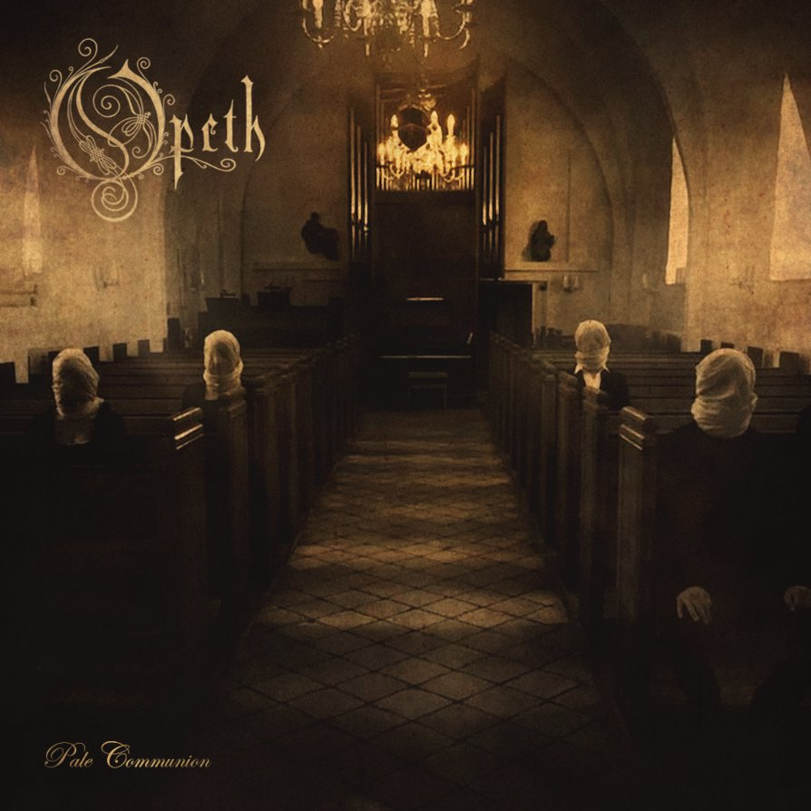 Opeth- Pale Communion