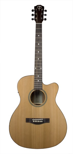 Teton Acoustics 150C Acoustic Guitar