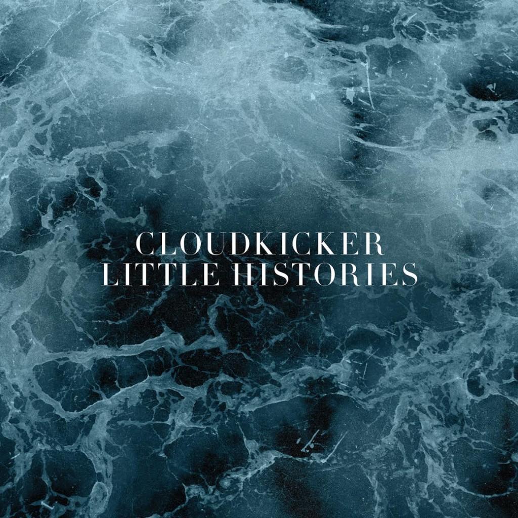 Cloudkicker - Little Histories  Buy this album now. BUY this album now. Buy THIS album now. Buy this ALBUM now. Buy this album NOW.