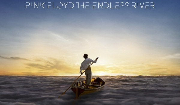 Pink Floyd - The Endless River  - was Released 10, November, 2014