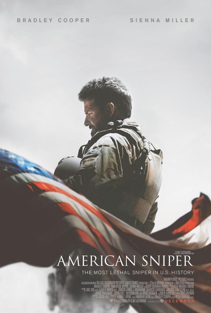 Lots of controversy surrounding the bio-pic of Navy Seal Chris Kyle- we would like to stay away from that and just review the film.
