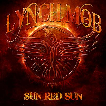 Sun Red Sun is the latest CD release from Lynch Mob. The disc features eleven tracks – seven new recordings, and remastered versions of the four tracks from the Sound Mountain Sessions EP.