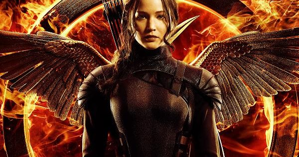 Watch The Hunger Games: Mockingjay - Part 2 Full