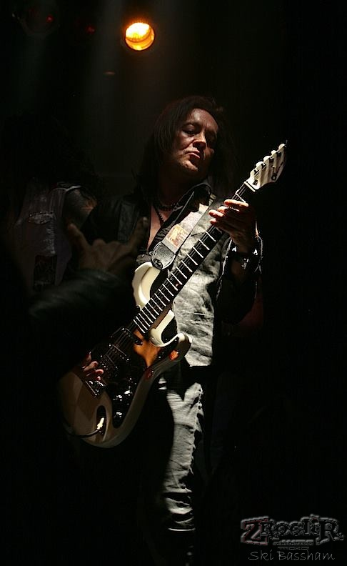 Red Dragon Cartel's Jake E. Lee.