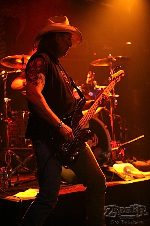 Red Dragon Cartel's Greg Chaisson.