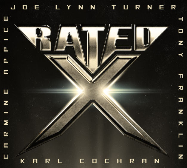 The debut album from Rated X was released November 10, 2014.