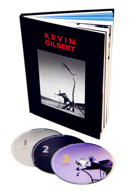 Kevin Gilbert - Thud (20th Anniversary Deluxe Edition)