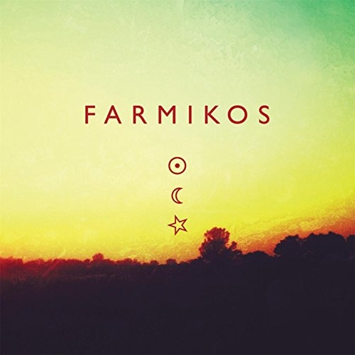 The debut album from Farmikos was released in January 2015.