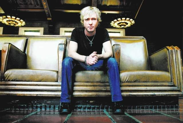 Kenny Wayne Shepherd and his Band played  Orleans Arena in  Las Vegas on  08 February 2014