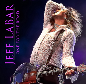 One for the Road is the debut solo album from Cinderella guitarist Jeff LaBar. It was released in August of 2014.