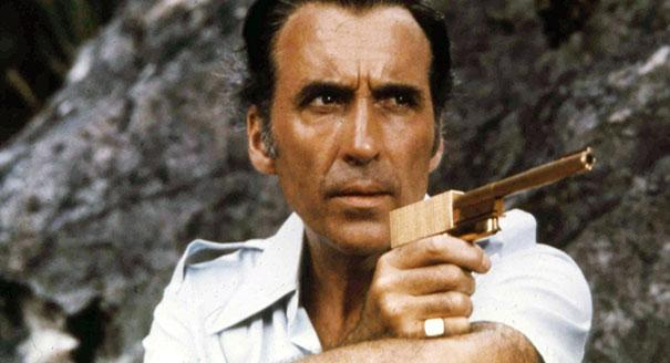 While the film itself tends to get mixed reviews, the Man with the Golden Gun had a classic villain in the form of hitman Francisco Scaramanga, portrayed by the legendary Christopher Lee.
