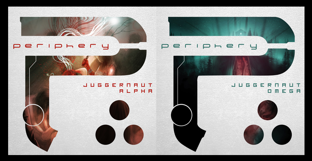 Periphery - Juggernaut: Alpha and Juggernaut: Omega