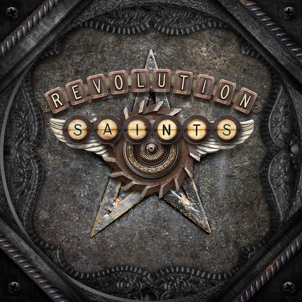 Revolution Saints is the debut album from the band of the same name. It was released in America on February 24, 2015.