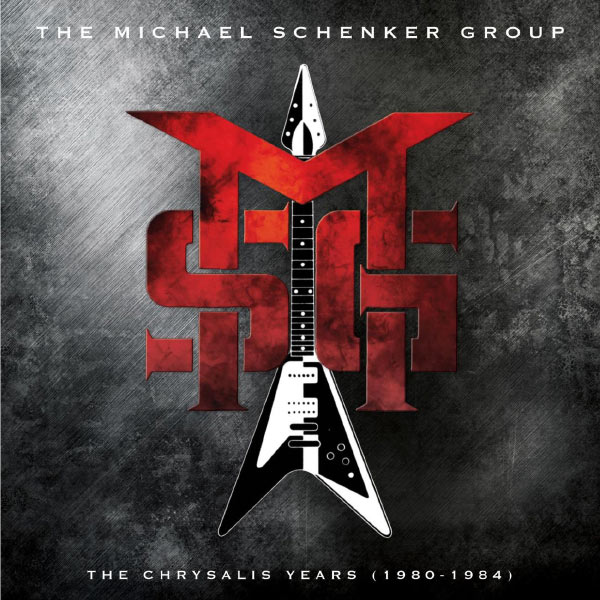The Michael Schenker Group - The Chrysalis Years (1980-1984) was released in 2012, and chronicles the band's original tenure together.
