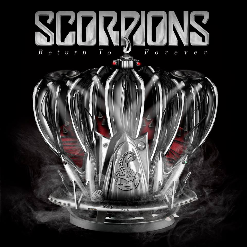 Return to Forever is the Scorpions' 20th studio album, and was released in America on February 24, 2015.
