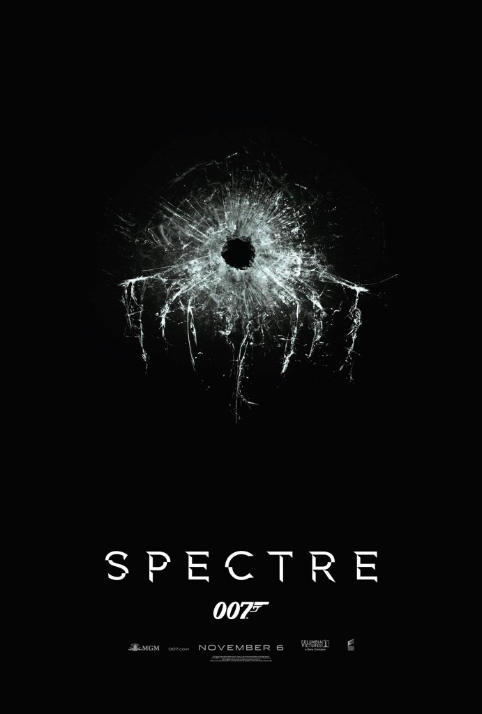 Spectre will be the next film in the James Bond franchise, with a November 2015 release. It will see the return of the eponymous villainous group to the series, and will be Daniel Craig's fourth outing as 007.