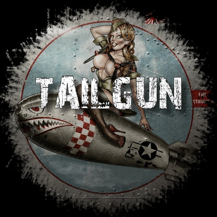 For the past year, TailGun has been rocking Vegas!