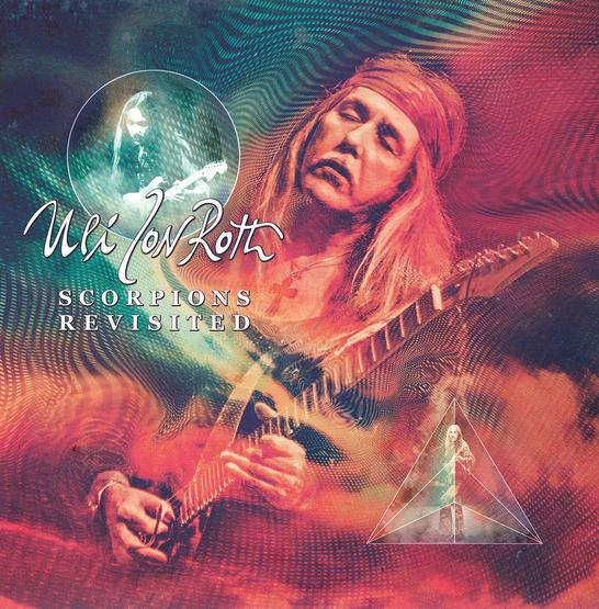 Uli Jon Roth released Scorpions Revisited in early 2015.