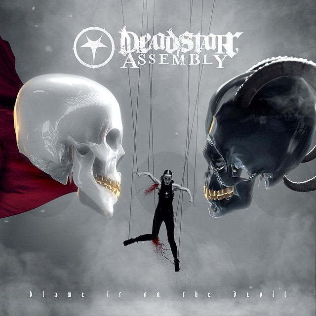 Deadstar Assembly's New Release Blame It On The Devil