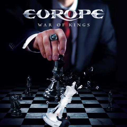 War of Kings is the tenth studio album from Europe, and the fifth since their reunion. It was released in early March of 2015.