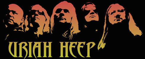 Uriah Heep played the Railhead inside Boulder Station on Friday, March 13, 2015.