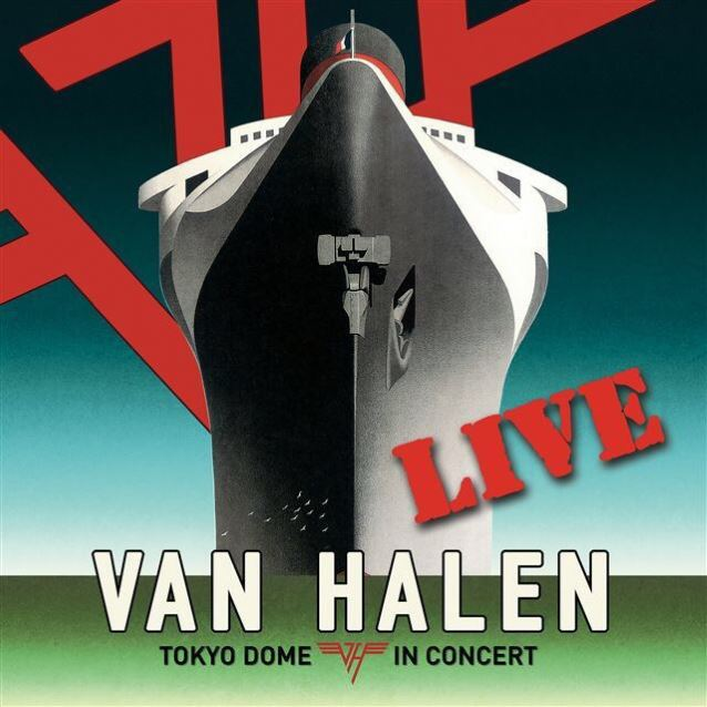 Tokyo Dome in Concert is Van Halen's second live album, and the first with vocalist David Lee Roth. It was released in March 2015.
