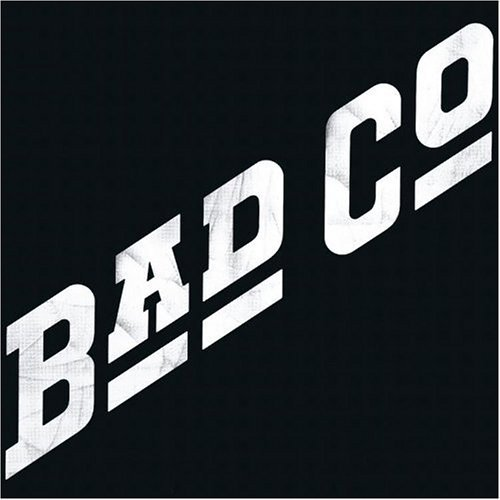 Bad Company, the first album from the band of the same name, was released in 1974.