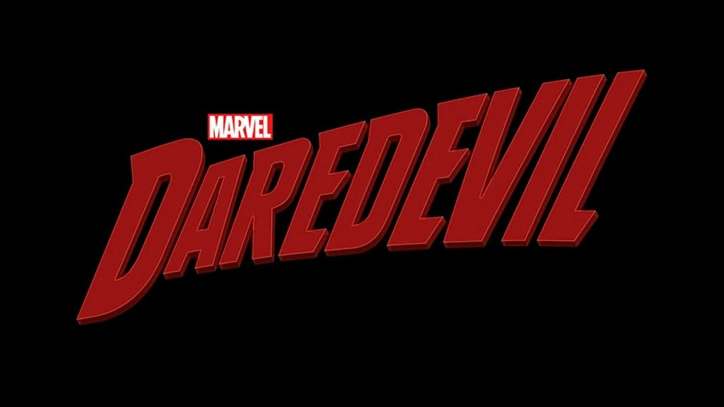 Daredevil, based on the Marvel comic series of the same name, is the first in a planned series of Netflix original series set in the Marvel Cinematic Universe.