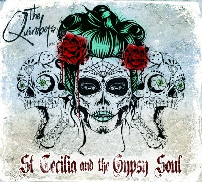 St. Cecilia and the Gypsy Soul is the latest studio release from the Quireboys.