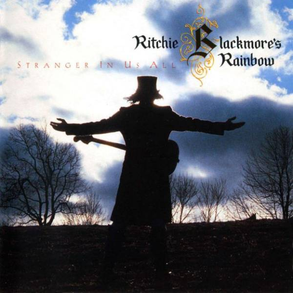 Stranger In Us All was the only studio record from Rainbow's short-lived mid-1990s reunion.
