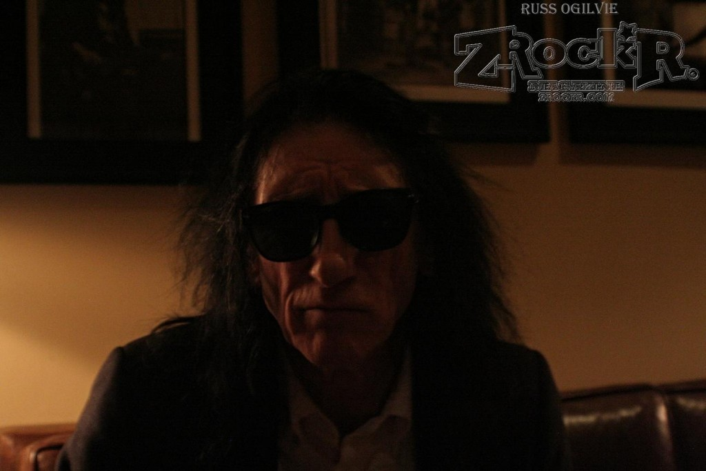 Thank you Dr. John Cooper Clarke!  Don't stay away so long!