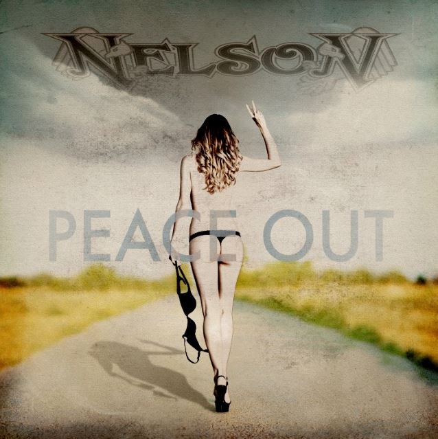 Peace Out is the latest studio record from Nelson.