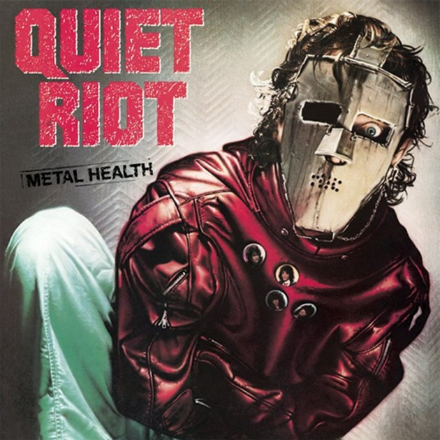 Metal Health, the band's landmark 1983 album, was the first heavy metal album to top the pop charts.