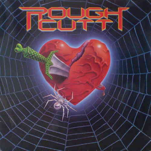 Rough Cutt's self-titled debut album was released in 1985, produced by Tom Allom (Judas Priest, Def Leppard, Y&T).