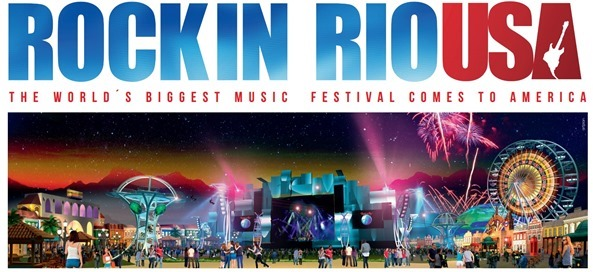 ROCK IN RIO KICKS OFF THIS WEEKEND! BENOIC VENTURES, ZROCK'R MAGAZINE AND LV ROCKS RADIO WANT TO GET YOU THE BEST TICKET PRICES AROUND!   READ ON!